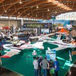 Actu Salon Aéro Friedrichshafen 2019 en Allemagne